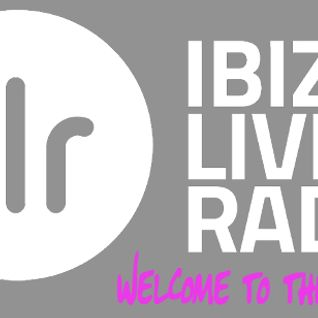 FLUFFY FUNK #001 on IBIZA LIVE RADIO