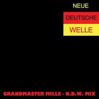 Grandmaster Mille - Neue Deutsche Welle Mix