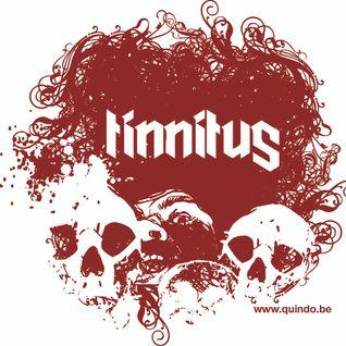 Tinnitus - 16 oktober 2016 - Halloween