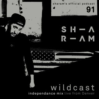 Wildcast 91 Independance Mix: Live From Mile High City
