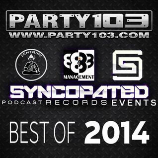 Syncopated best of 2014