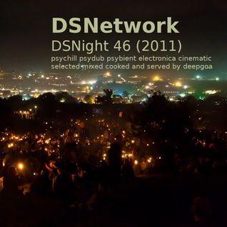 DSNight 46 - DnB (2011)