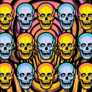 October Radio - Build Up To Halloween
