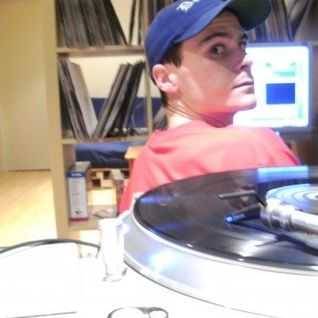 Live on Nu Rave Radio 18/10/2012 - Ravedaal Preview