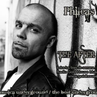 2012-02-12 - Phileas Funk - The After Show @ Gold House Music Radio