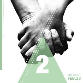 Stu Bryan - February 2013 Mix