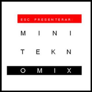 Esc - MiniTeknoMix