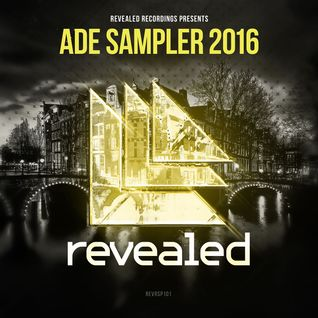HARDWELL pres. REVEALED RECORDINGS - 1001.tl Exclusive 2016 ADE Mix