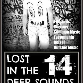 Gion @ Lost in The Deep Sound - Tunnel Fm