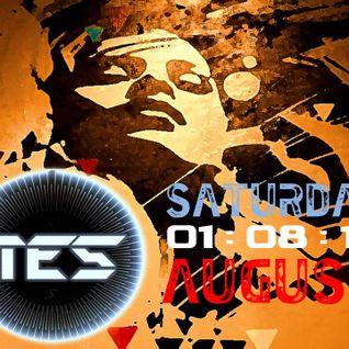 TES Guest Mix - Nizzy - 1st August