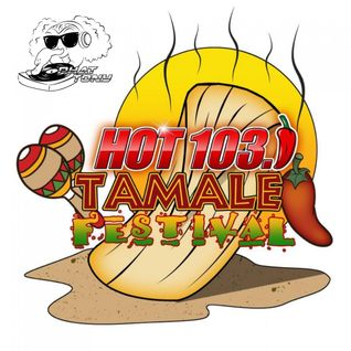 Hot 103 Tamale Festival Mix