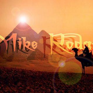 Regressions - Mike Rodas Guest Mix