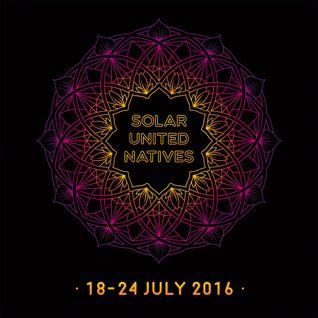 Dj Toge @ Sun Festival, Main Stage, Csobánkapuszta - 22.07.2016