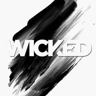 Spectrum Dance Music Festival @ Korea 2016 - Wicked
