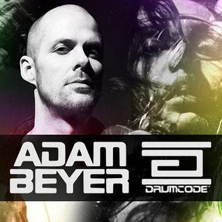 Adam Beyer - Durumcode 316 - Live @ (from Cocoon at Amnesia, Ibiza) - 25-AUG-2016