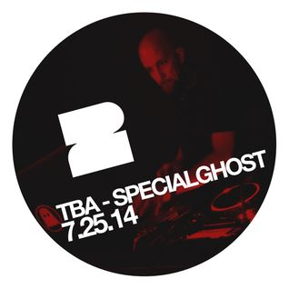 MikeyDubs - Special Ghost at TBA July 25, 2014 pt.2