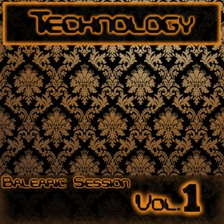 DJ Technology Balearic Session Vol. 1