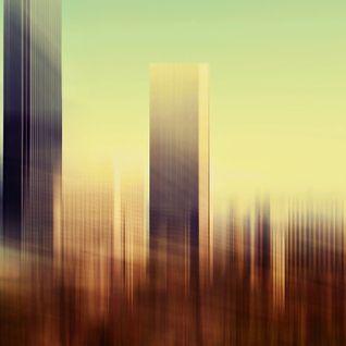 "AFROSPACE 185: ""Skyscraper"" (ft Frank Ocean / Trim / D-Bridge / Josef Liemberg / Buttering Trio)"