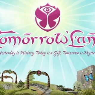 TomorrowLand (First Mix)