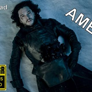 Rocking Bad (s02e36) 21.06.2015 - Main theme: Jon Snow is dead...