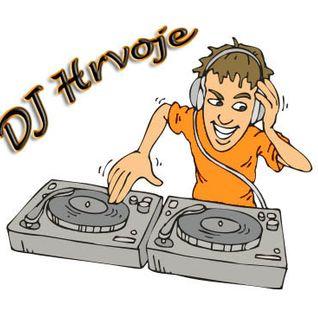 DJ Hrvoje - Narodno & Domace PROMO MIX 2011