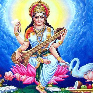 Divine Intervention 009 - Saraswati