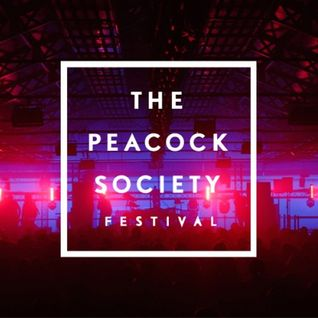 Maceo Plex - Live @ The Peacock Society 2016 (Paris) - 15-JUN-2016