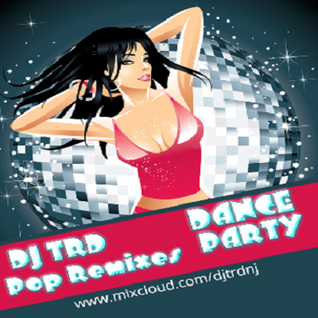 DJ TRD Pop Remixes- Nicky Jam,  Adele, Justin Bieber, The Chainsmokers, Charlie Puth, R. City