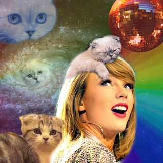 Taylor Swift Party Mix