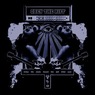 Obey The Riff #50 (Mixtape)
