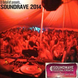 SoundRave 2014
