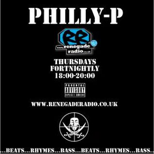 Jungle & Dub wiv King Clegg & I-Celt 3-3-16 Renegade Radio 107.2fm
