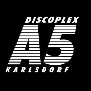Sa. 21.07.2012 Techno Classics live aus dem Discoplex A5 in Karlsdorf mit u.a. Derb