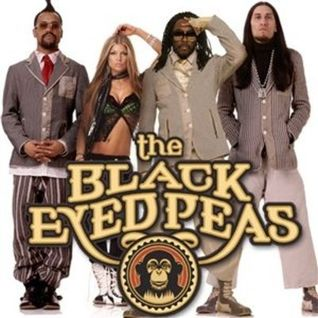 Don't Stop The Party ( Black Eyed Peas ) Exclusive Mix By D'J.Vicky[MDS]