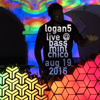 Live at Bassmint Chico - August 19, 2016 (both sets)