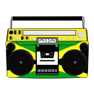 Foundation sounds from jamaica selected by dj prof (may2012)