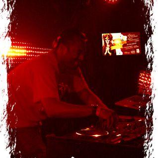 Mauro Telefunksoul ao vivo na festa Viva La Noche @Amsterdam Pop club Ssa_Ba. 29 março 2013