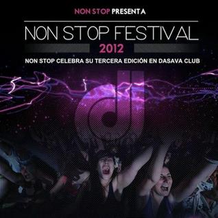 Peter Crunch b2b Brun Off @ Dasava Club # III Non Stop Festival ( 29/12/2012 )
