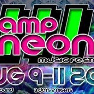 Horus - Live@CampNeon3