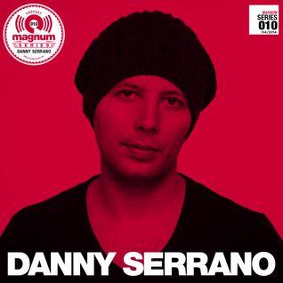 Magnum Podcast Series 009: Danny Serrano