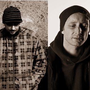 Calibre & Safair - Live @ Midnite (Tilos Radio) - 16-03-2003