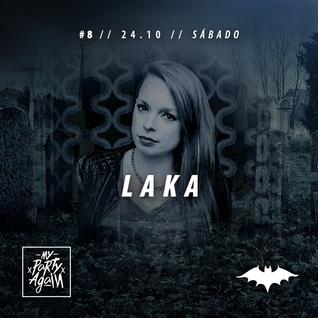 DJ LAKA MINIMIX - MY PARTY AGAIN 8