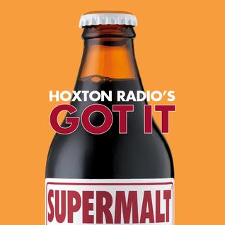 Hoxton Sport w Supermalt: Gavin Ramjaun