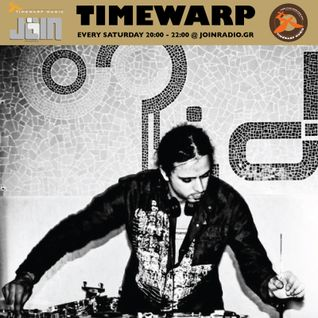 Timewarp  - Join Radio Set p1 (08032014)