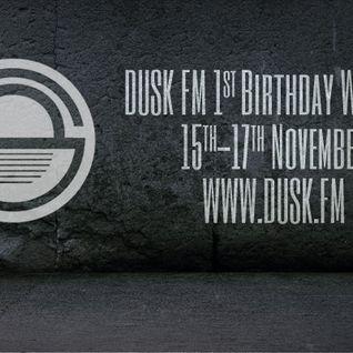Dusk.FM Bday guestmix
