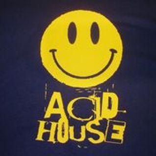 My VA - Acid Music Fever V1 #01