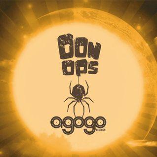 Guestmix: DJ Oonops Digs Agogo