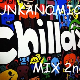 Chillax Mix 2nd