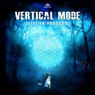 Vertical Mode - Life In Process (2016) Mixed By Dj Eddie B