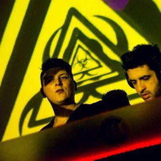 Fergie & Sadrian @ Trance Wars
